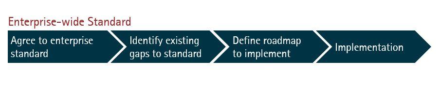 Enterprise-Wide-Standard-Framework