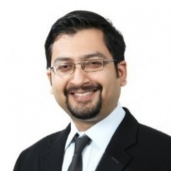 Aniruddha (AB) Chatterjee
